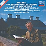 London Symphony Orchestra Britten: The Young Person's Guide To The Orchestra; Simple Symphony, Etc.