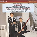 Karl Leister Mozart: Clarinet & Bassoon Concertos