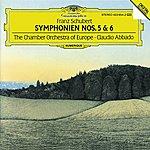 Chamber Orchestra Of Europe Schubert: Symphonies Nos.5 & 6 (Cd 3)