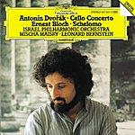 Mischa Maisky Dvorak: Cello Concerto / Bloch: Schelomo
