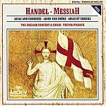 Arleen Augér Handel: Messiah - Arias And Choruses