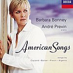 Barbara Bonney American Songs