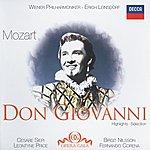 Cesare Siepi Mozart: Don Giovanni - Highlights