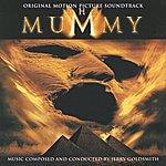 Jerry Goldsmith The Mummy - Original Motion Picture Soundtrack