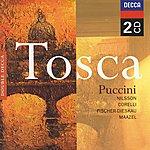 Birgit Nilsson Puccini: Tosca (2 Cds)