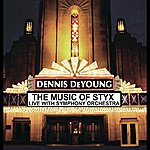 Dennis Young The Music Of Styx (2 Cds)