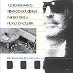 Aldo Romano To Be Ornette To Be (Version International)
