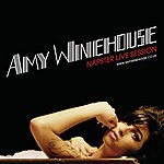 Amy Winehouse Napsterlive Sessions