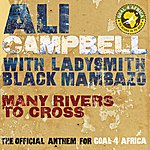 Ali Campbell Many Rivers To Cross - Live