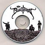 The Bluestation Pour Hommes - Ep