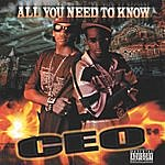 C.E.O. All You Need To Know