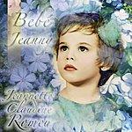 Jeannette Claudine Romeu A.K.A. Galaxy Girl Bebé Jeanny
