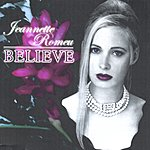Jeannette Claudine Romeu A.K.A. Galaxy Girl Believe
