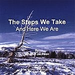 Charlie Jackson The Steps We Take