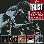 The Trust Coffret 5 Cd Original Classic