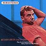 Buddy Rich Play The Arrangements Of Marty Paich & Ernie (Remastered)