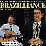 Laurindo Almeida Brazilliance Vol.1 + Vol.2 (Remastered)