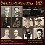 Ryan James Metamorphosis By Franz Kafka