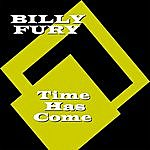 Billy Fury Time Has Come