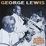 George Lewis The Beverly Caverns Sessions, Vol. 2