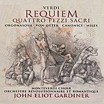 Luba Orgonasova Verdi: Requiem/Quattro Pezzi Sacri (2 Cds)