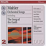 Jessye Norman Mahler: Orchestral Songs (2 Cds)