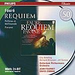Elly Ameling Fauré: Requiem; Pavane; Pelléas Et Mélisande