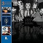 F.F.F. 3 Cd Original Classics