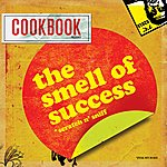Cookbook The Smell Of Success