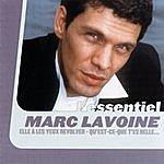 Marc Lavoine L'essentiel