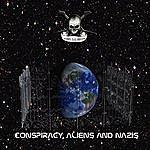 Skull Conspiracy, Aliens And Nazis