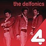 The Delfonics 4 Hits: The Delfonics