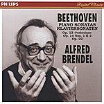 Alfred Brendel Beethoven: Piano Sonatas Nos.8-11