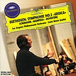 "Los Angeles Philharmonic Orchestra Beethoven: Symphony No.3 ""Eroica"" / Schumann: Manfred Overture"