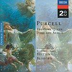 Jennifer Vyvyan Purcell: The Fairy Queen; Dido & Aeneas (2 Cds)