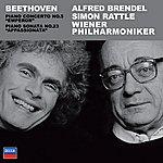 "Alfred Brendel Beethoven: Piano Concerto No.5; Piano Sonata Op.57, ""Appassionata"""