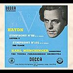 Wiener Philharmoniker Haydn: Symphonies Nos.88 & 101