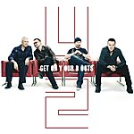 U2 Get On Your Boots (On-Line Exclusive)
