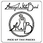 Average White Band Pick Up The Pieces (Single) [Re-Recorded]