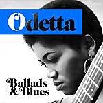 Odetta Ballads And Blues