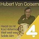 Hubert Von Goisern 4 Hits - Hubert Von Goisern