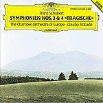 "Chamber Orchestra Of Europe Schubert: Symphonies Nos.3 & 4 ""Tragic"" (Cd 2)"