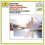 Royal Philharmonic Orchestra Elgar: Enigma Variations; Pomp And Circumstance