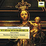 Münchener Bach-Orchester Bach, J.S.: Christmas Oratorio