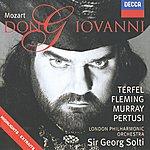Bryn Terfel Mozart: Don Giovanni - Highlights