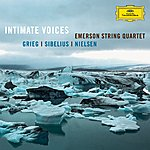 Emerson String Quartet Intimate Voices With Listening Guide
