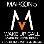 Maroon 5 Wake Up Call (Mark Ronson Remix)