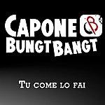 Capone Tu Come Lo Fai (Feat. Thieuf)