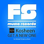 Kosheen Get A New One (Progressive Remixes)