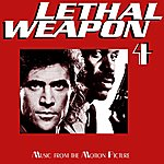 Anthony Anderson Music From Lethal Weapon 4